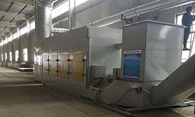 废气催化燃烧环保设备应该怎样选择
