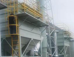 工业除尘工程设备使用要进行那些维护和保养